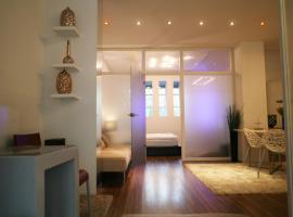 Design Apartment,