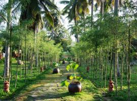Paradiso Phu Quoc Resort, Duong Dong