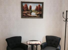 Miniapartment Baden-Baden