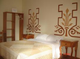 Hostal Casa Vieja, Chiquimula