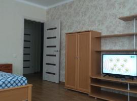 Apartments on Aslamasa, Cheboksary