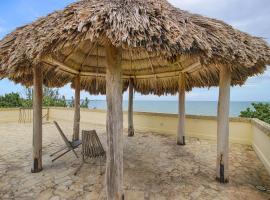Casa Chachalaca, Maya Beach