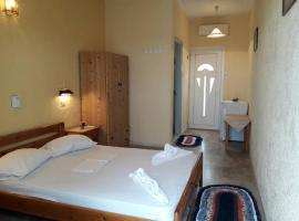 Hotel Kamari, Mirtéai