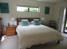 Garden Bed and Breakfast, Christchurch