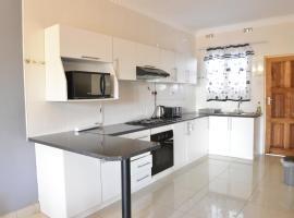 Asante Apartments, Livingstone