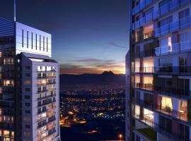 West Gate Residence, Анкара