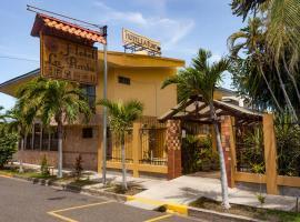 Hotel La Punta, Puntarenas