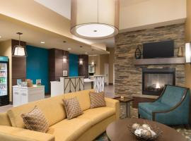 Homewood Suites by Hilton Calgary Downtown, Calgary