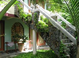 Sunrise Resort, Mũi Né