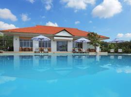 Sky Star Resort, Phan Thiet
