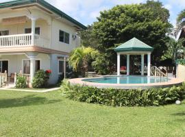 D&D family Beach House Dumaguete, Dumaguete