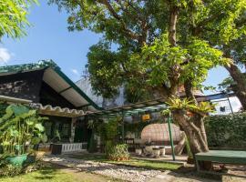 Mango Tree Dipudjo, Yogyakarta