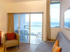 Herzliya Sea View Hotel Apartment, Herzelia