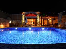 Villa Selen, Kalkan