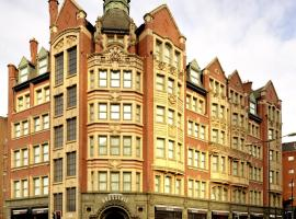Malmaison Manchester,