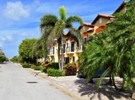 Diamond Villa, 棕榈滩