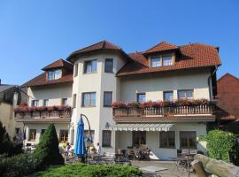 Pension und Bauernhof Petzold
