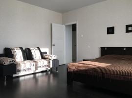 Apartment on Dzerzhinskogo 10 320, Kolomna