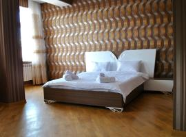 Luxurious Apartment by Caspian Housing, Baku