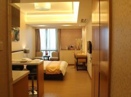 V Club Century Twin Business Mansion Studio, Dongguan