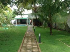 Serendipity House Bolgoda Lake, Moratuwa