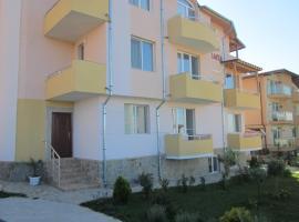 Vila Gracia Apartments, Lozenets