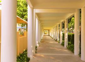 Lijiang Holiday Garden Hotel, Guangzhou