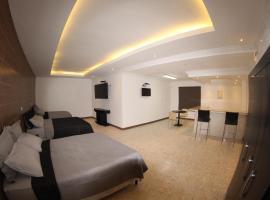 Hotel San Remo,