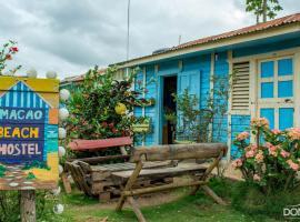Macao Beach Hostel, Punta Cana