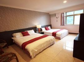 Liwu Hotel, Fushi