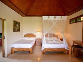 Villa Bintang Ubud, Ubud