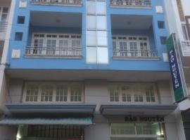 Bao Nguyen Guest House, Dalat