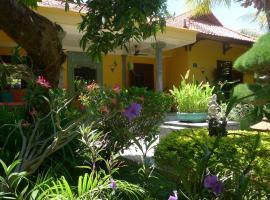 Villa Taman Ayu, Tejakula