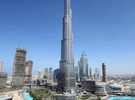Signature Holiday Homes - The Residences, Dubai