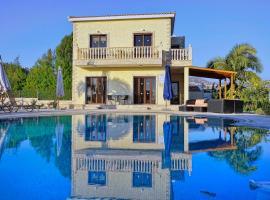 Villa Agios Ilias 2, Coral Bay