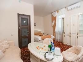 Hotel TriA, Vologda