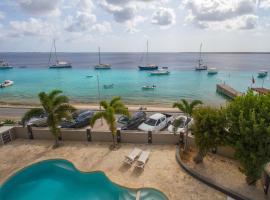 Seaside Suites Bonaire, Kralendijk