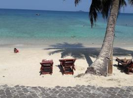 Senja Bay Resort, Перхентиан