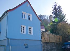 Ferienhaus Taunus II
