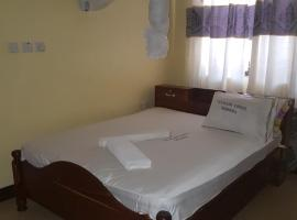 Nyawato Guest House, Dodoma