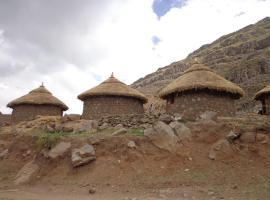 Highland Eco Trekking Tours Ethiopia, Lalībela