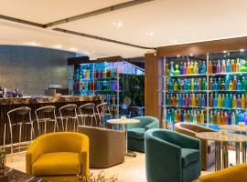 Hotel Lugano Suites, Bogotá
