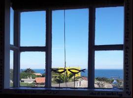 La Conexión del Poeta en Isla Negra, Isla Negra