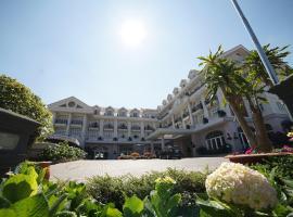 Sammy Dalat Hotel, Dalat