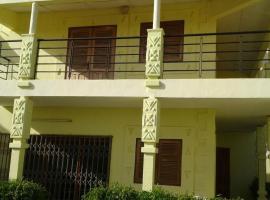 Diouf house, Somone