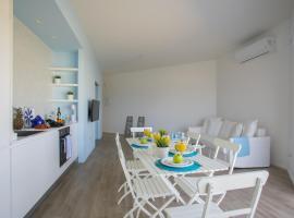Azure Beachfront Suite, Protaras