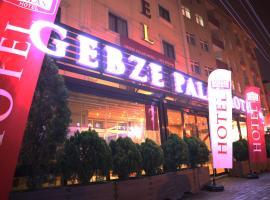 Gebze Palas Hotel, Gebze