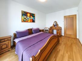 006 Angel Apartment, Praga