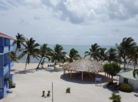 Anchorage Beach Resort Caye Caulker, Caye Caulker
