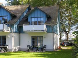 Ferienwohnung am Kap Arkona RUeG 1, Putgarten